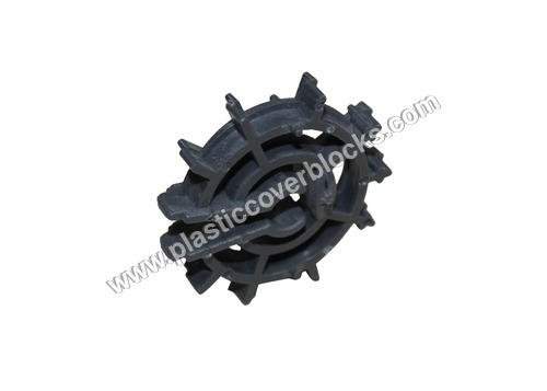 CIR 20 Circular Type Cover Block
