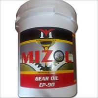 Automobile Gear Oil