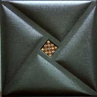 SILFRA 3D LEATHER PANEL