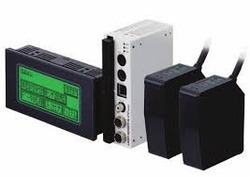 Panasonic Sunx Measurement Sensor