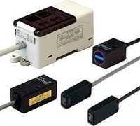 Panasonic Sunx Measurement Sensor LA-300