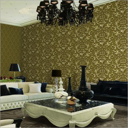 Casa Bene Wallpaper
