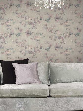 Designer Antoinette Wallpaper