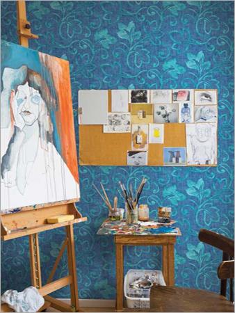 Ainsley Wallpaper
