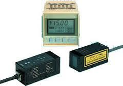 Panasonic Sunx LA & LD Measurement Sensor Series