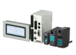 Panasonic Sunx HL-C2 & T1 Measurement Sensor