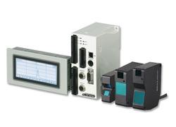 Panasonic Sunx HL-C2 & T1 Measurement Sensor