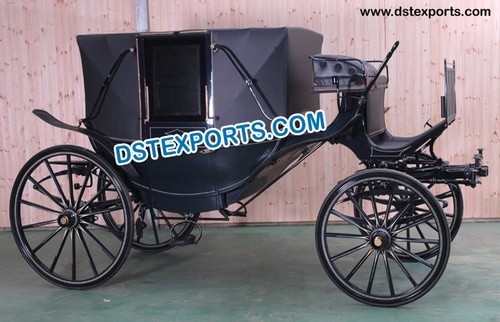 Cinderella Horse Carriage Vice Versa Horse Carriage