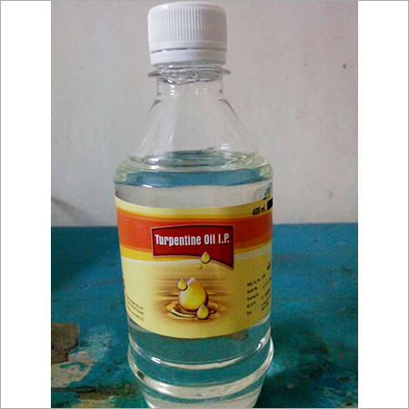 Turpentine Oil I.P