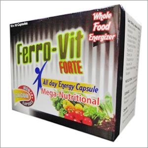 Ferrovit Forte capsules