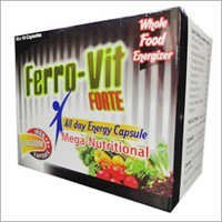 Ferrovit Forte