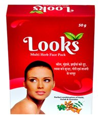 Looks Face Pack