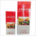 HB Glow Syrup
