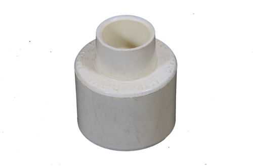 UPVC REDUCER SLEEVE