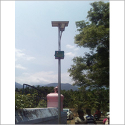 Solar CFL Light