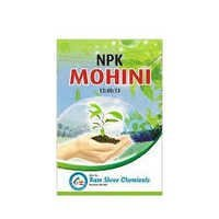 13:40:13-NPK Fertilizer