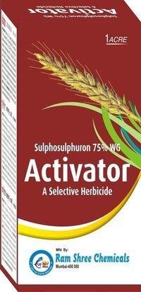 Sulfosulfuron 75% WG