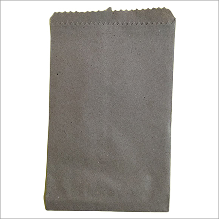 Brown Paper Cover