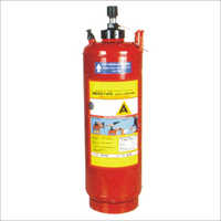 Co2 Fire Extinguisher