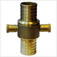 Fire Hydrant Coupling