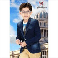 Children Blazer