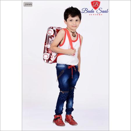 Kids Jeans (BADA SAAB)