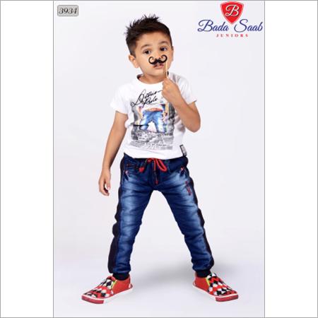 Boys Jeans (BADA SAAB)
