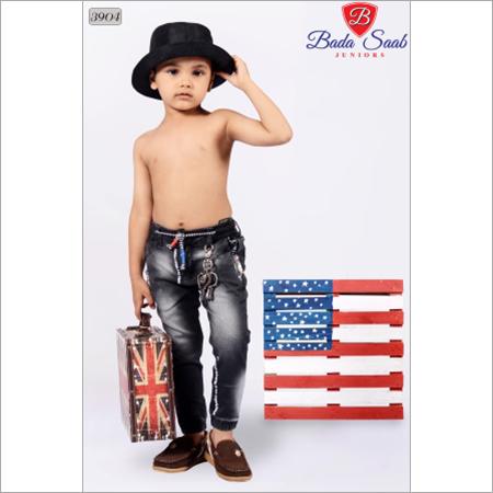 Children Jeans (BADA SAAB)