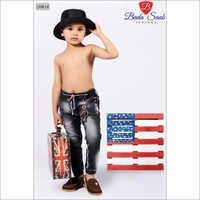 Children Jeans (BADA SAAB)