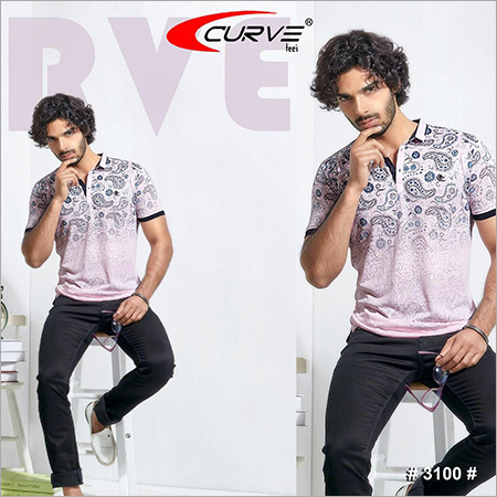 T-shirts (Curve Brand)