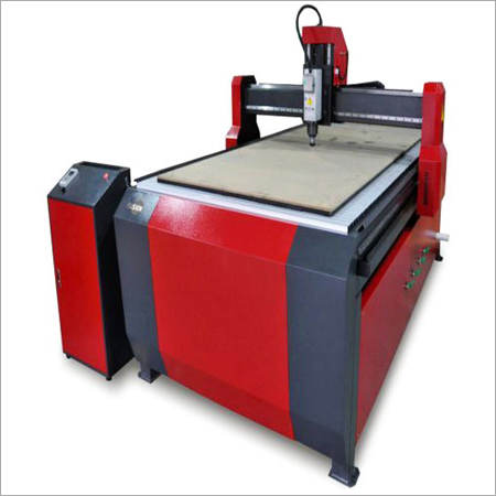 High Precision CNC Router