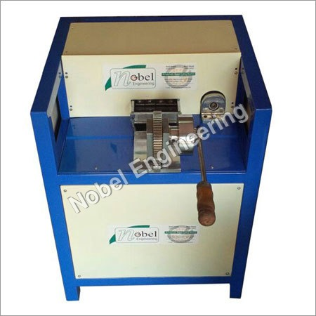 Automatic Multi Supari Cutting Machine