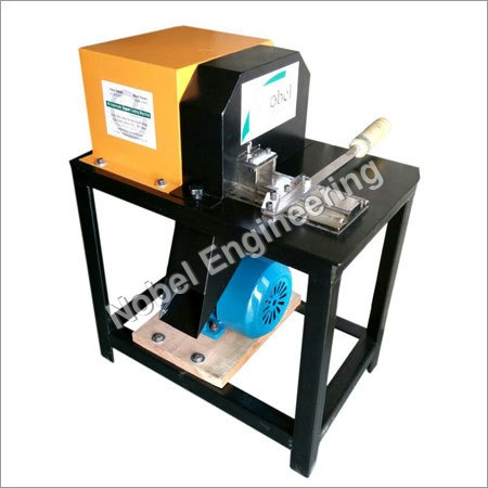 Mini Supari Chips Cutting Machine