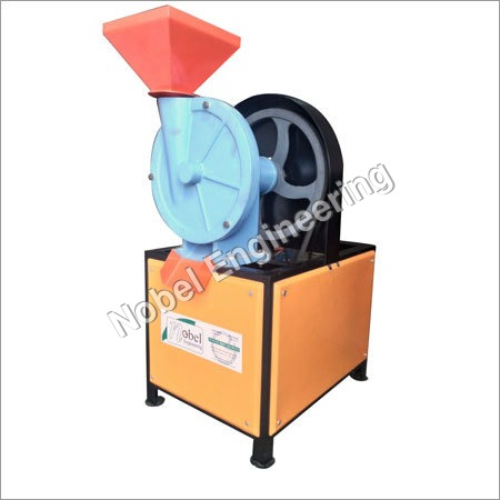 Portable Supari Chips Cutting Machine