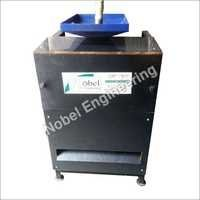 Betel Nut Cutting Machine