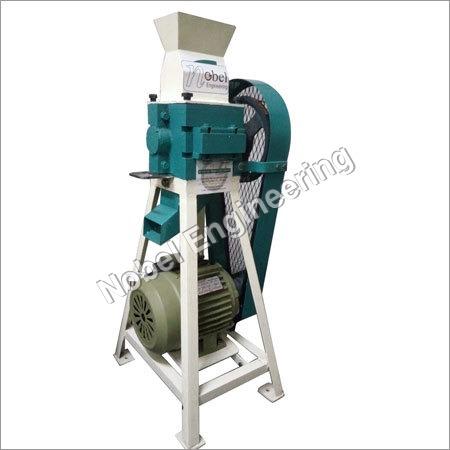 Fully Automatic Tukda Cutting Machine