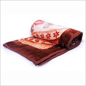 Faux Mink Blankets
