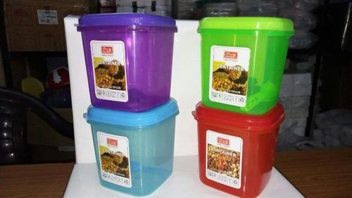 Kitchen Container Pet