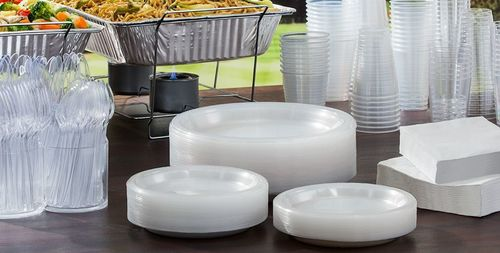 Disposable Plates and Bowls & Disposable Plates and Bowls - Disposable Plates and Bowls ...