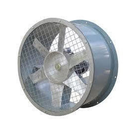 Axial Flow Exhaust Fans
