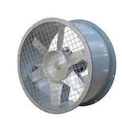 Kitchen Exhaust Fans