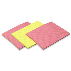 Sponge Wipe