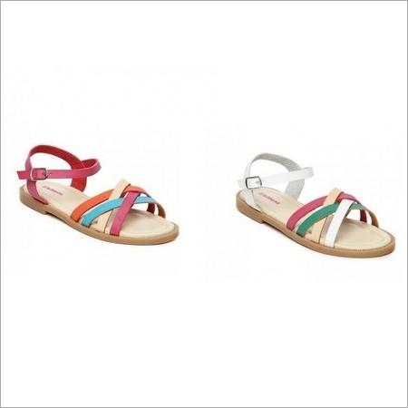 Girls Trendy Sandals