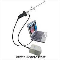 Office Hysteroscope