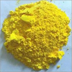 Lemon Chrome