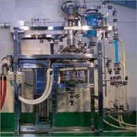 Low Temperature Reaction Units