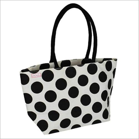 Ladies Canvas Bags