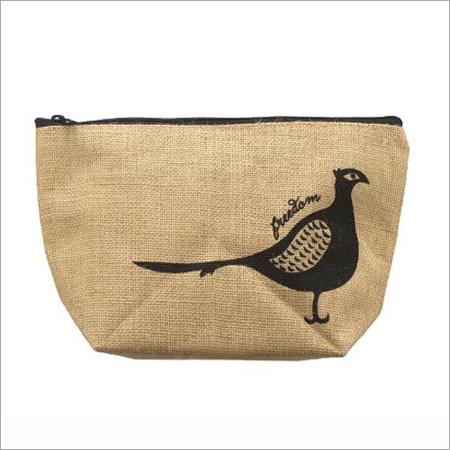 Fancy Cosmetic Bag