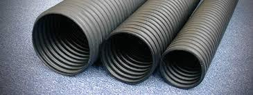 HDPE Flat Duct