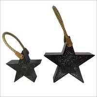 Christmas Hanging Star